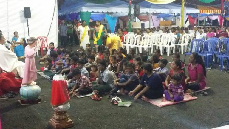 Prague to Kuala Selangor: Holy Infant Jesus Feast Day