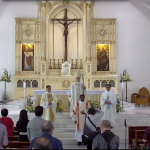 Two new priests and a new deacon ordained in Petaling Jaya