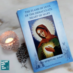 Kindelmann and The Flame of Love of the Immaculate Heart of Mary