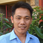 Malaysia's first Mill Hill priest to be ordained in Kenya tomorrow