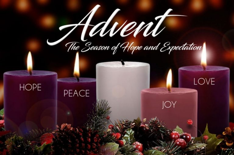 Read more about the article All about Advent