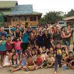 A miracle in a Sarawak village is leading Joy Dan to missions