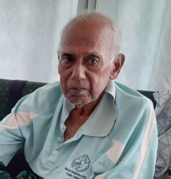 Read more about the article Anthony Soosay – first sacristan at Our Lady of Guadalupe Church in Puchong – passes away