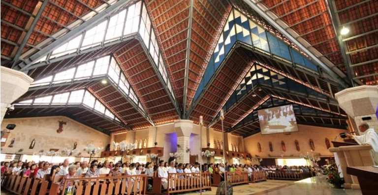 Read more about the article Minor Basilica of St Anne offering dial-a-prayer for two months leading up to feast day