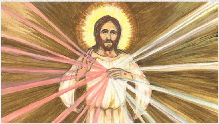 Read more about the article How Divine Mercy devotion to Jesus rescued Sally from evil spirits